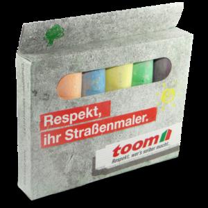 Toom_Strassenmalkreide
