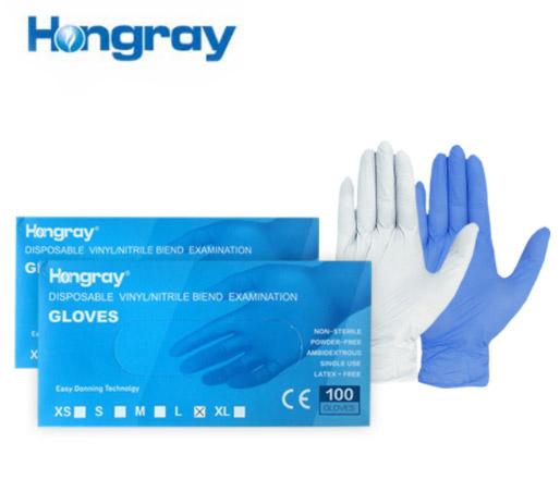 Hongray